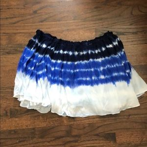 Young fabulous broke skirt